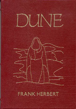 dune frank herbert essays Two noble families, the atreides and the harkonnens, provide the principal characters of this book the atreides family is honest, good and kind while the harkonnen family is the exact opposite: dishonest, evil and decadently cruel.